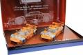 Scaleauto Fahrzeuge SC6026 Spyker C8 Le Mans 2007 # 85 & # 86 Twin Pack