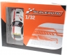 Scaleauto Fahrzeuge SC6218B Bausatz Mercedes SLS GT3 Racing R Competition Cup Kit Edition weiß-rot m.Fertigkarosserie, Abziehbilder, Rennchassis etc.